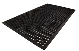 Safety Step Anti-Fatigue Mat