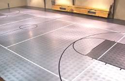 Indoor Sports Tiles
