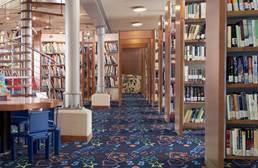 Joy Carpets Kid's Art Carpet Tile