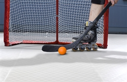 HotShot Hockey Floor Tiles
