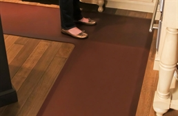 WellnessMats PuzzlePiece - 3' Wide L Series
