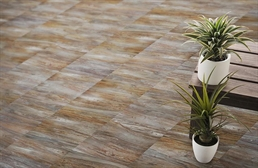 Wood Flex Tiles - Classic Collection