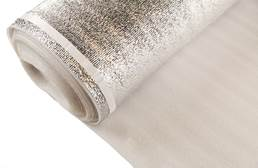 White Eco-Foam Underlayment