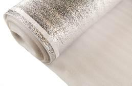 White Eco-Foam Underlayment