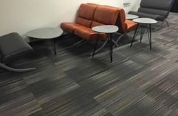 Intermix Carpet Tile