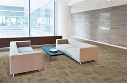 Mohawk Set In Motion Carpet Tile