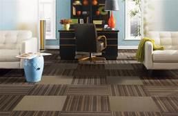 Mohawk Color Pop Carpet Tile