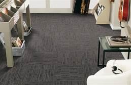 Mohawk Get Moving Carpet Tile