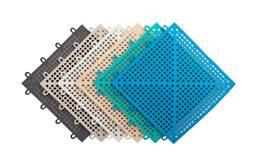 Soft Flex Tiles