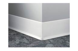 "Duracove 6"" x 3.2mm x 100' Rubber Wall Base"