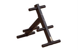 Body-Solid Olympic Plate Tree
