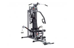 BodyCraft Xpress Pro Gym