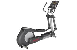LifeFitness Club Series Elliptical Cross-Trainer