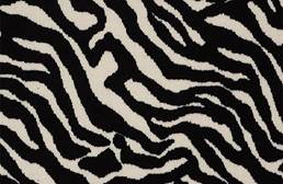 Shaw Zebra Carpet