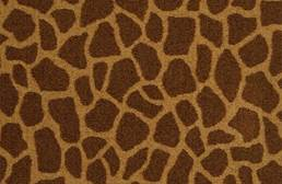 Shaw Giraffe Carpet