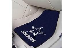 NFL Carpet Car Mats