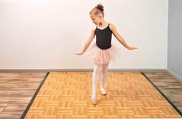 Practice Dance Tile Kits