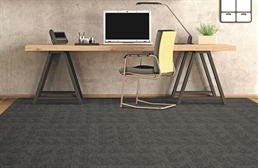 Hobnail Carpet Tile - Designer