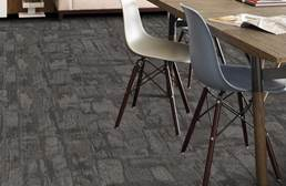 Shaw Chiseled Carpet Tiles