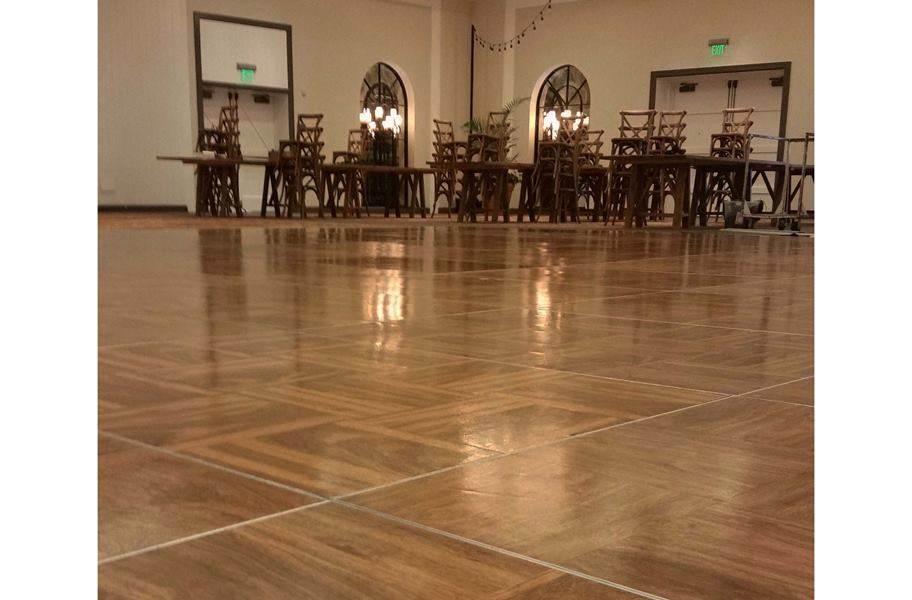 Event Dance Floor Kits XL