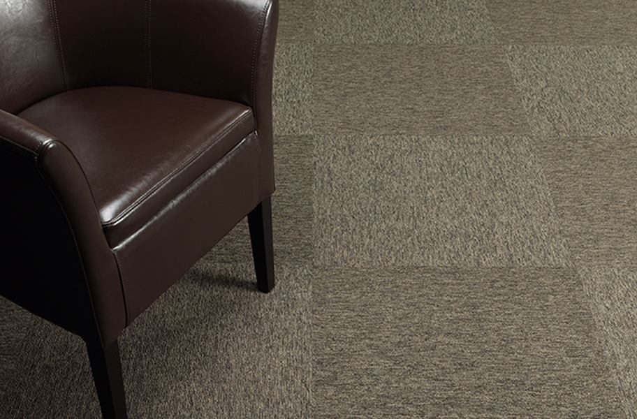 Pentz Fast Break Carpet Tiles