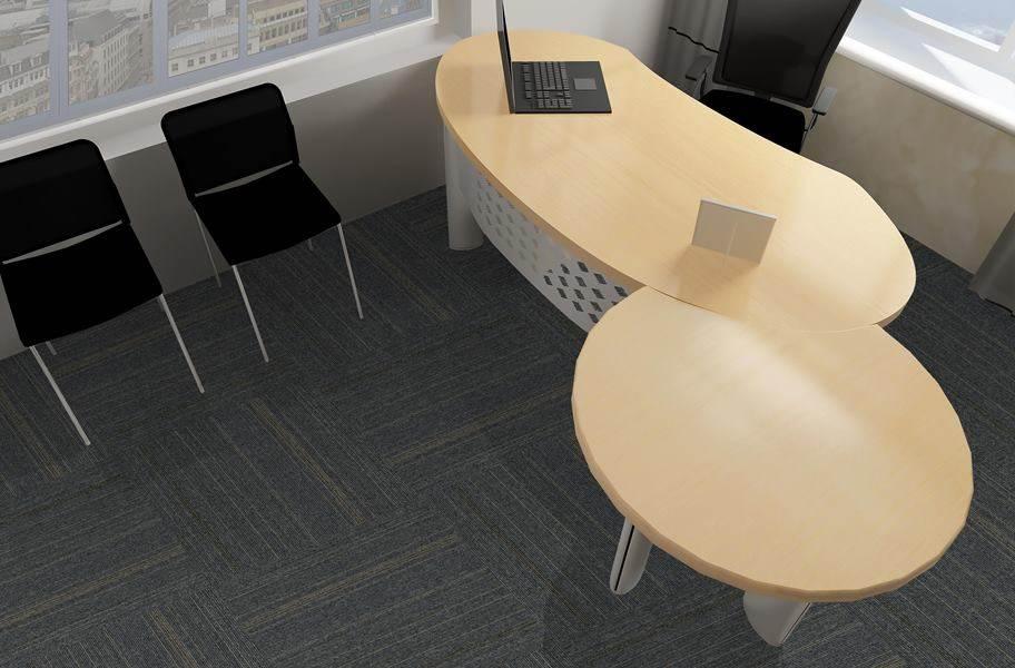 Pentz Revival Carpet Tiles - Awakening