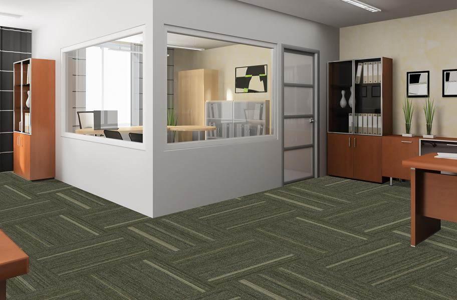 Pentz Revival Carpet Tiles - Scoop