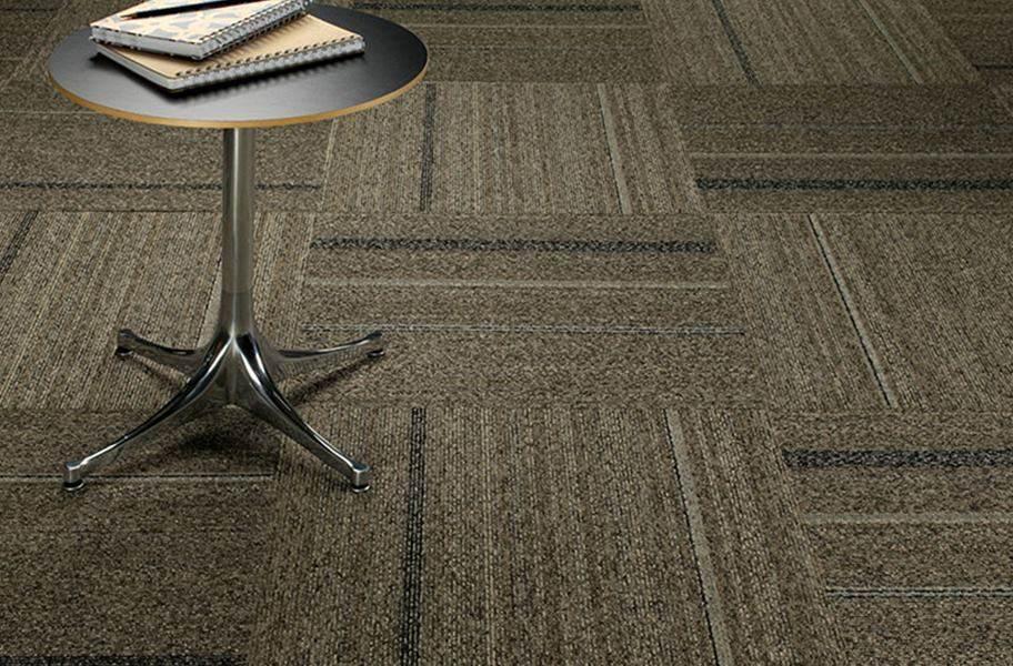 Pentz Revival Carpet Tiles - Stimulus