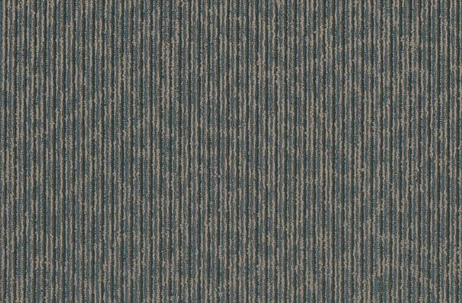 Pentz Fanfare Carpet Tiles - Racket
