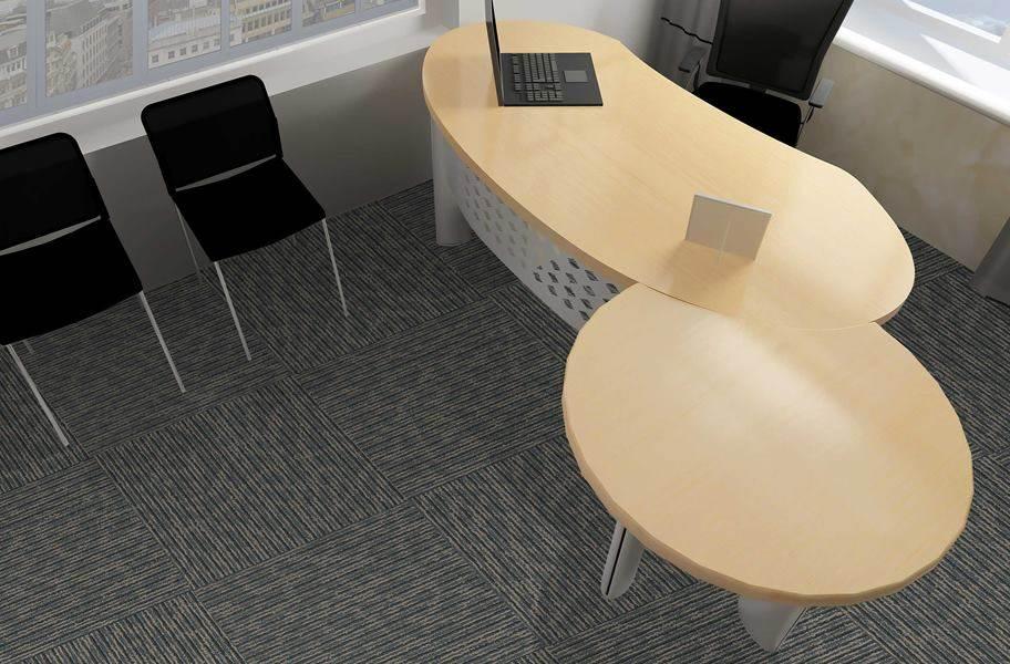 Pentz Fanfare Carpet Tiles