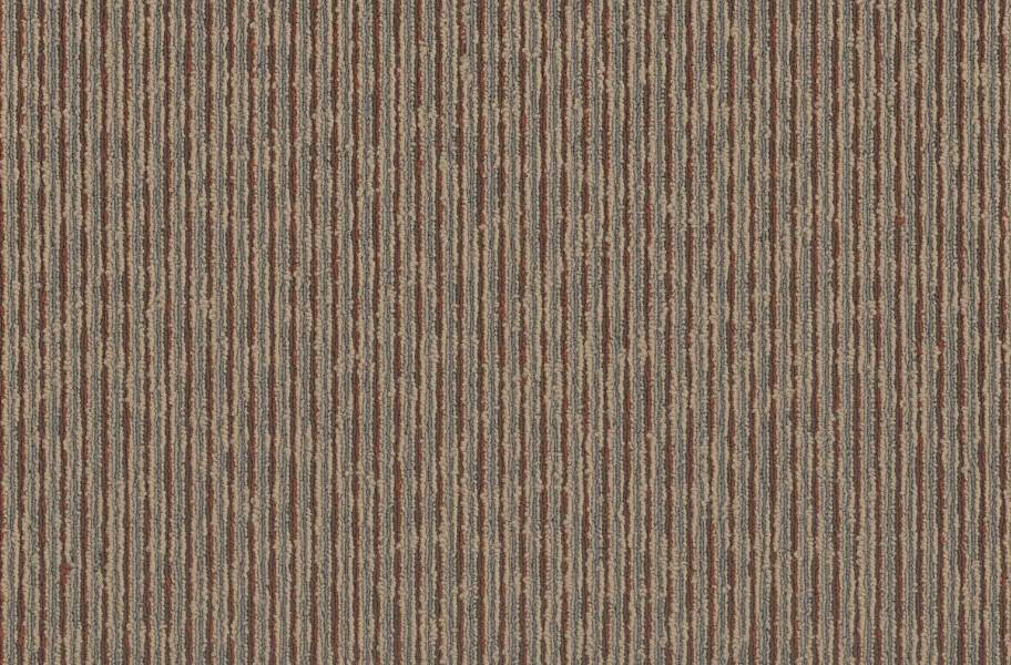 Pentz Fanfare Carpet Tiles - Bustle