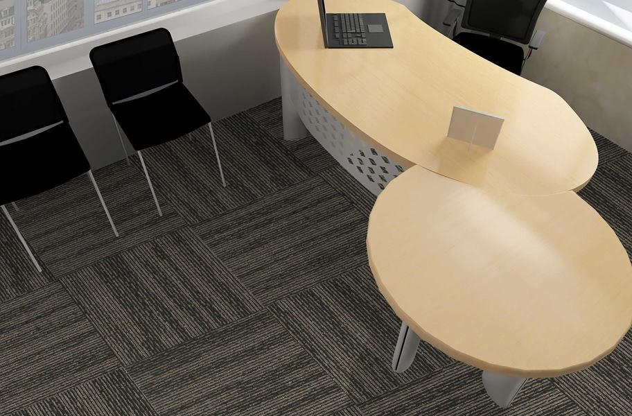 Pentz Fiesta Carpet Tiles