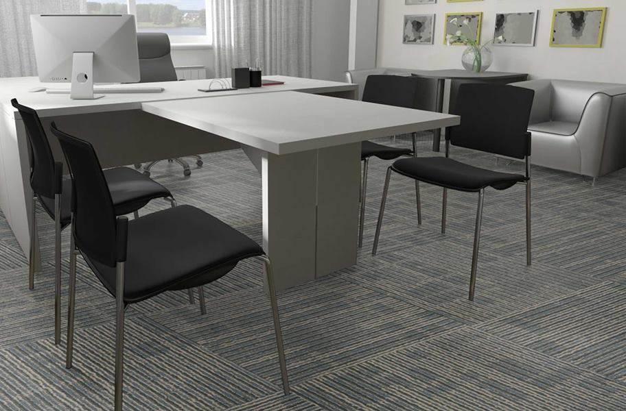 Pentz Hoopla Carpet Tiles