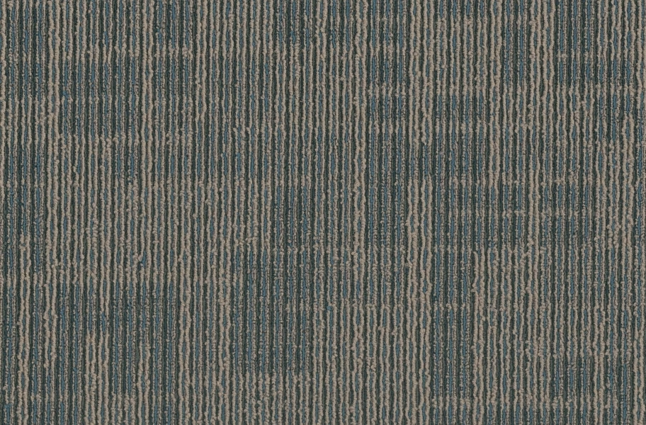 Pentz Hoopla Carpet Tiles - Racket