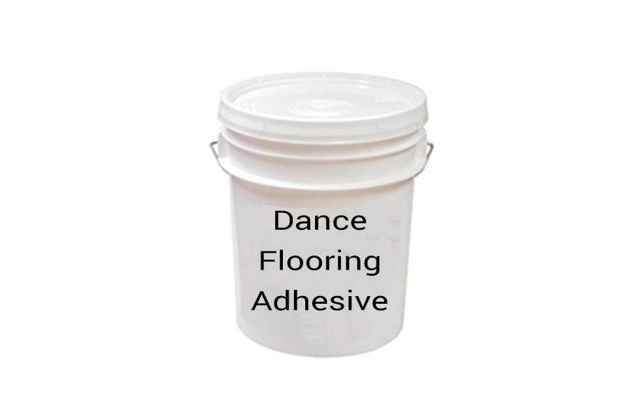 Dance Flooring Adhesive