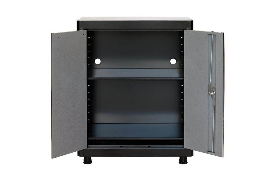 American Heritage 2-Door Base Cabinet