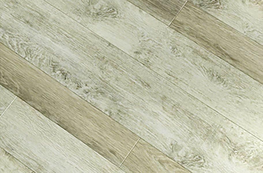 Lux Haus II Rigid Core Vinyl Planks - Fallingwater