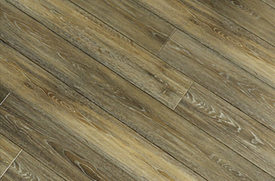 Adventure II Rigid Core Vinyl Planks - Denali