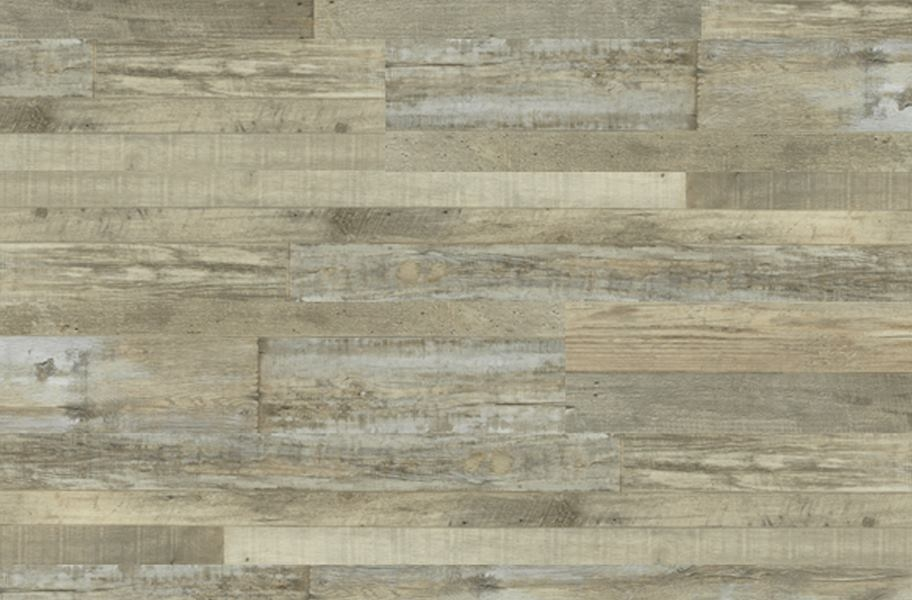 Williamsburg Waterproof Vinyl Planks - Ash
