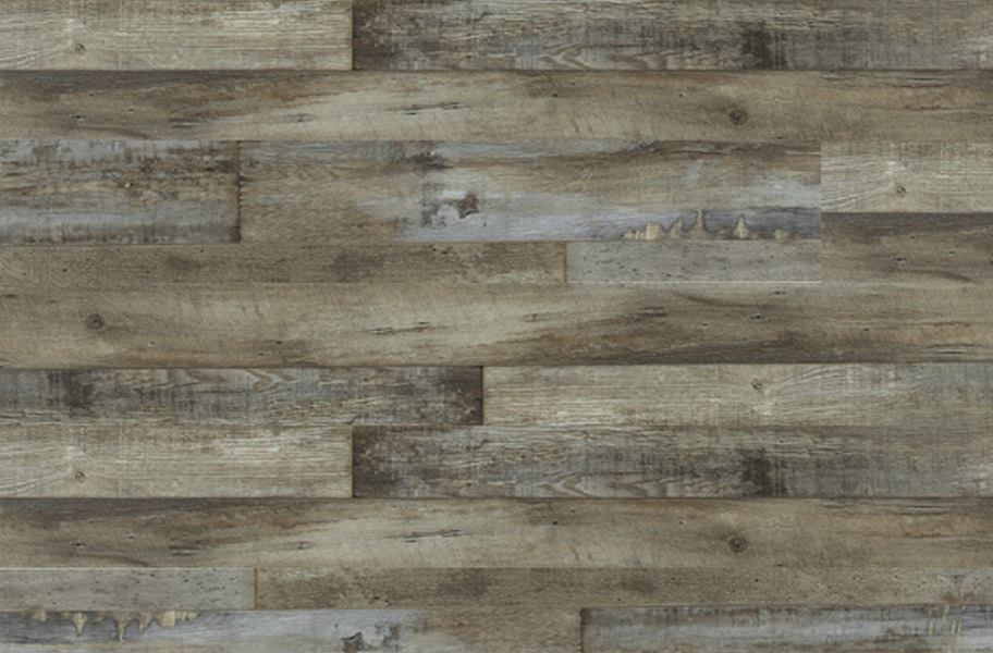 Williamsburg Waterproof Vinyl Planks - Barnwood