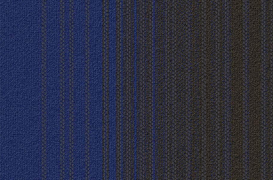 EF Contract Fluid Carpet Tile - Capture