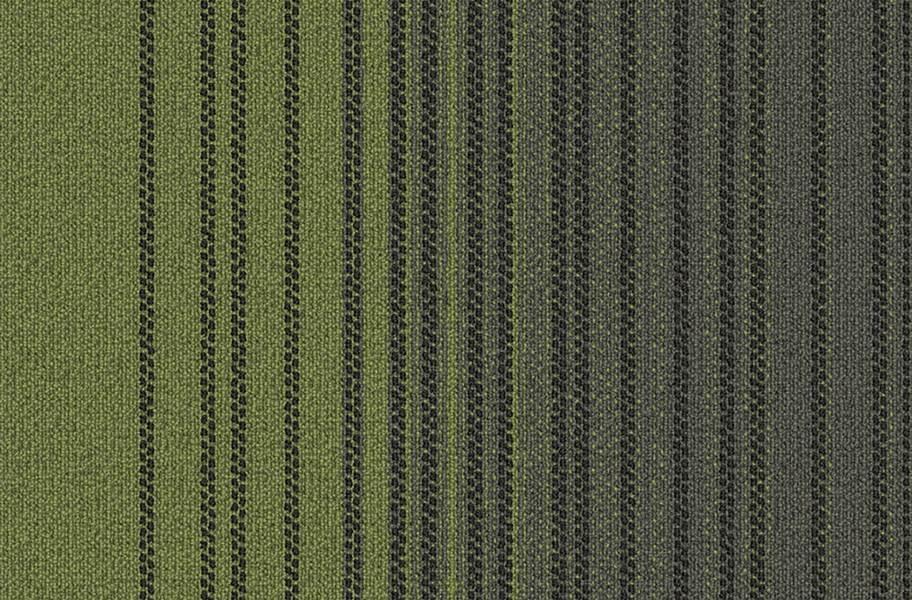 EF Contract Fluid Carpet Tile - Compound