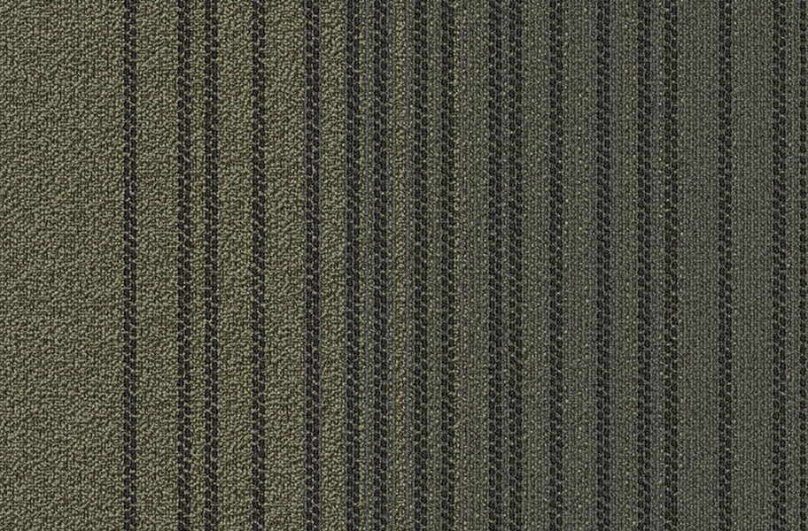 EF Contract Fluid Carpet Tile - Emulsion