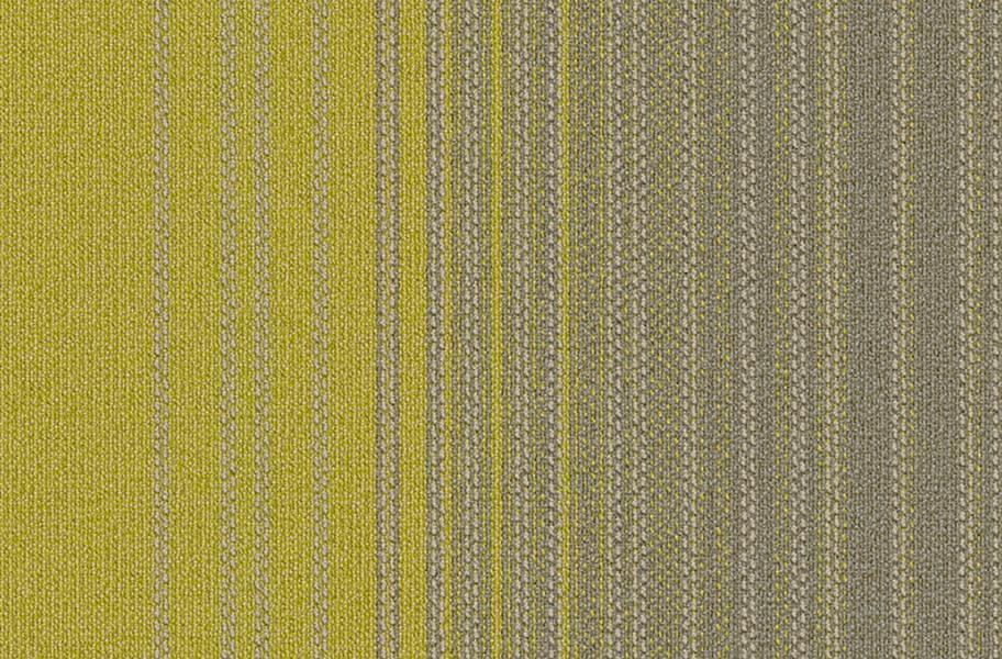 Fluid Carpet Tile - Exposure