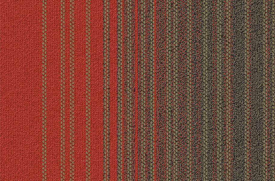 Fluid Carpet Tile - Ignite