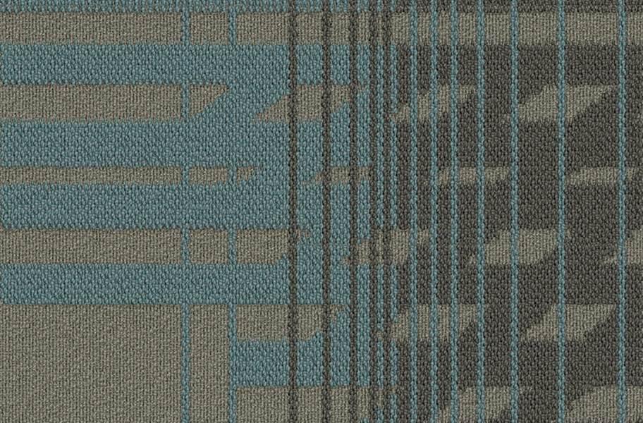 Fractured Carpet Tile - Develop