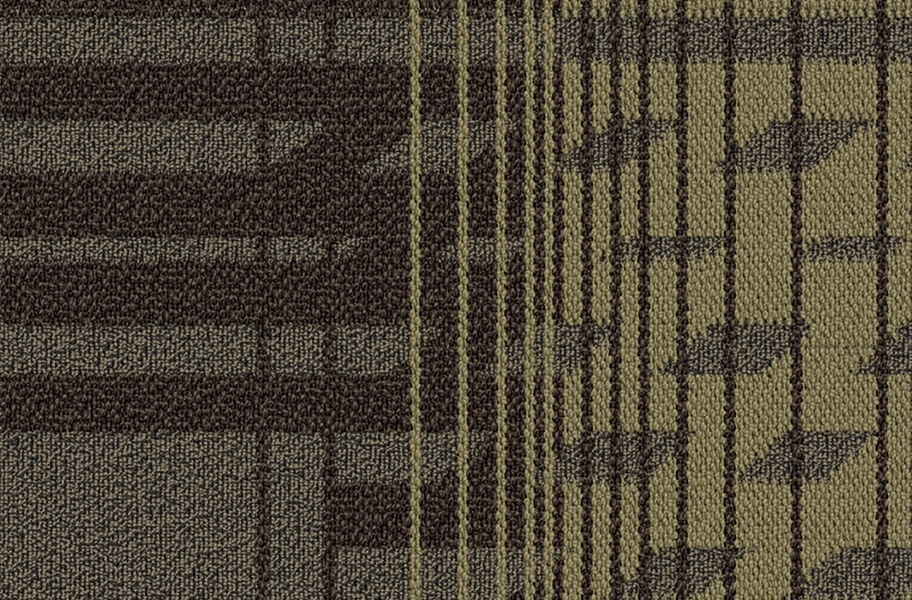 Fractured Carpet Tile - Diffuse