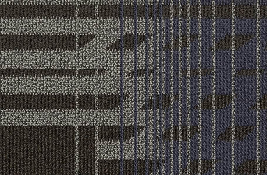 Fractured Carpet Tile - Focus