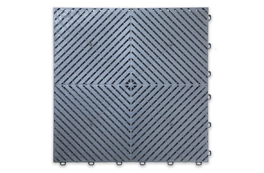 Vented Ecotrax Tiles