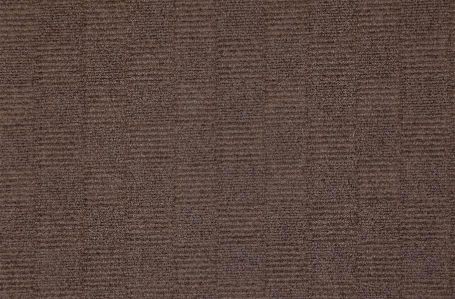 Weave Carpet Tiles - Espresso